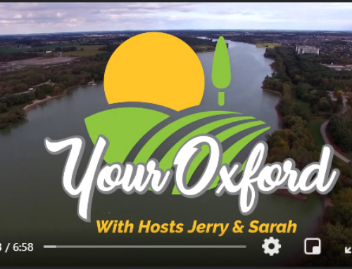 Your Oxford Interview